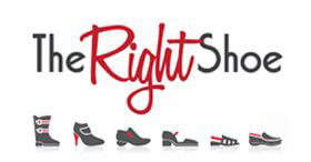 The Right Shoe Store
